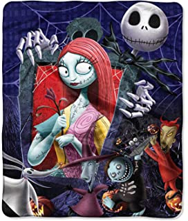 Amazon.com: Nightmare Before Christmas Jack Skellington and ...
