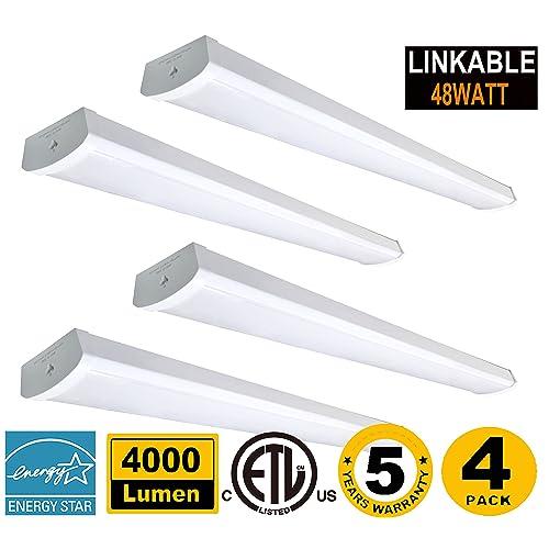 Energy Star Led Garage Lights: Closet Wall Light Fixture: Amazon.com