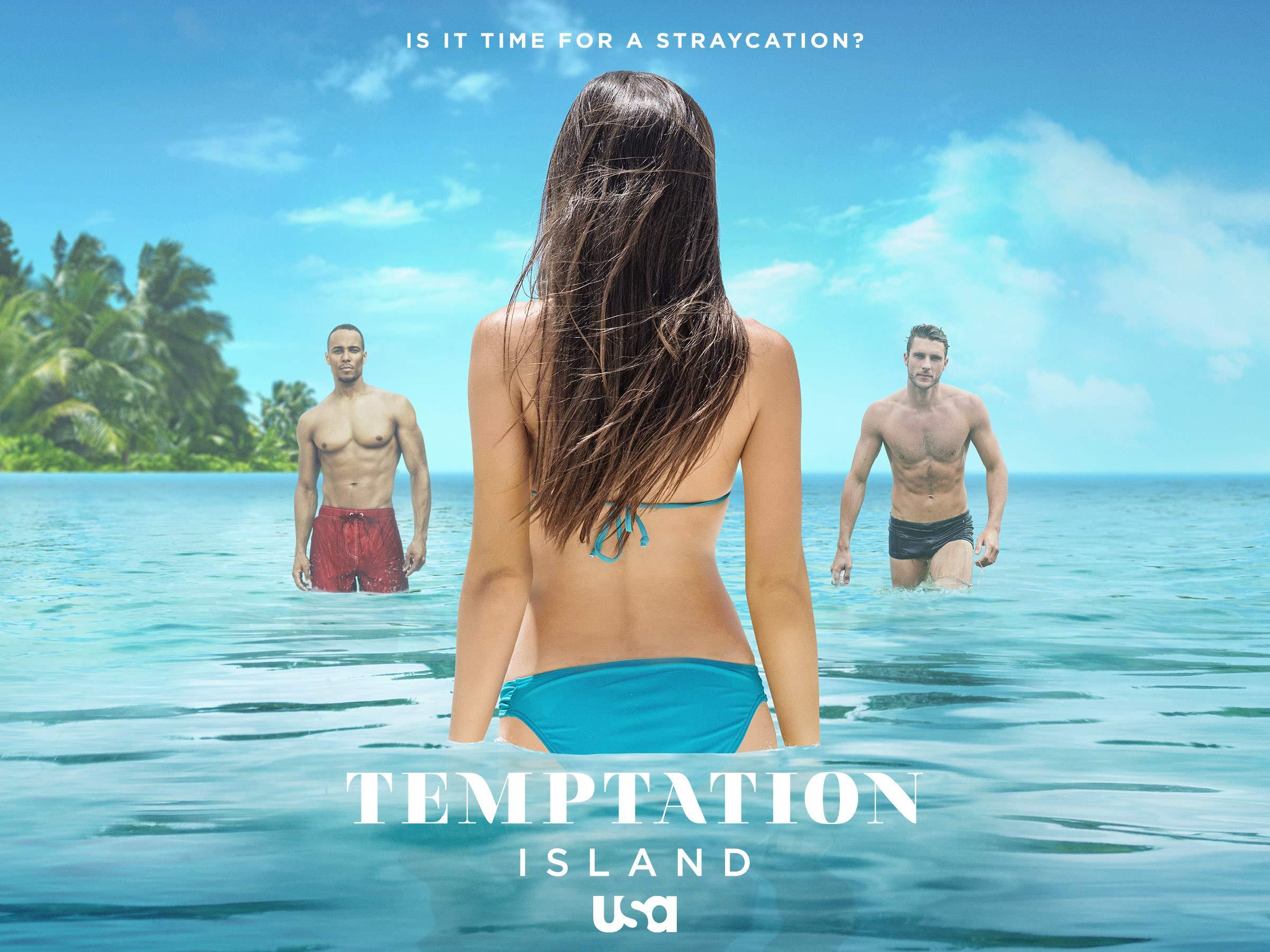 Watch Temptation Island, Season 2 | Prime Video