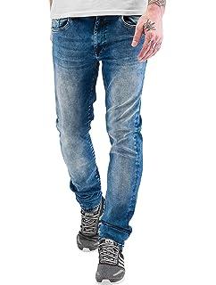 e3209291d4e04 Petrol Industries Jean Slim Homme: Amazon.fr: Vêtements et accessoires