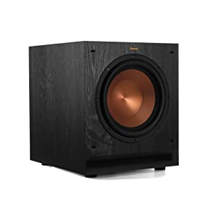 "Klipsch SPL-100 10"" Powered Subwoofer"
