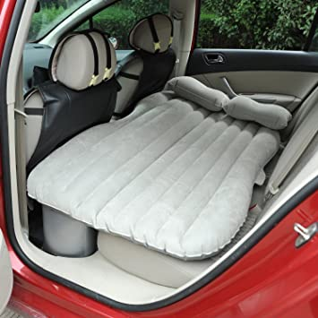 Auto Air Bett, Auto Auto Aufblasbares Air Matratze Bett für ...