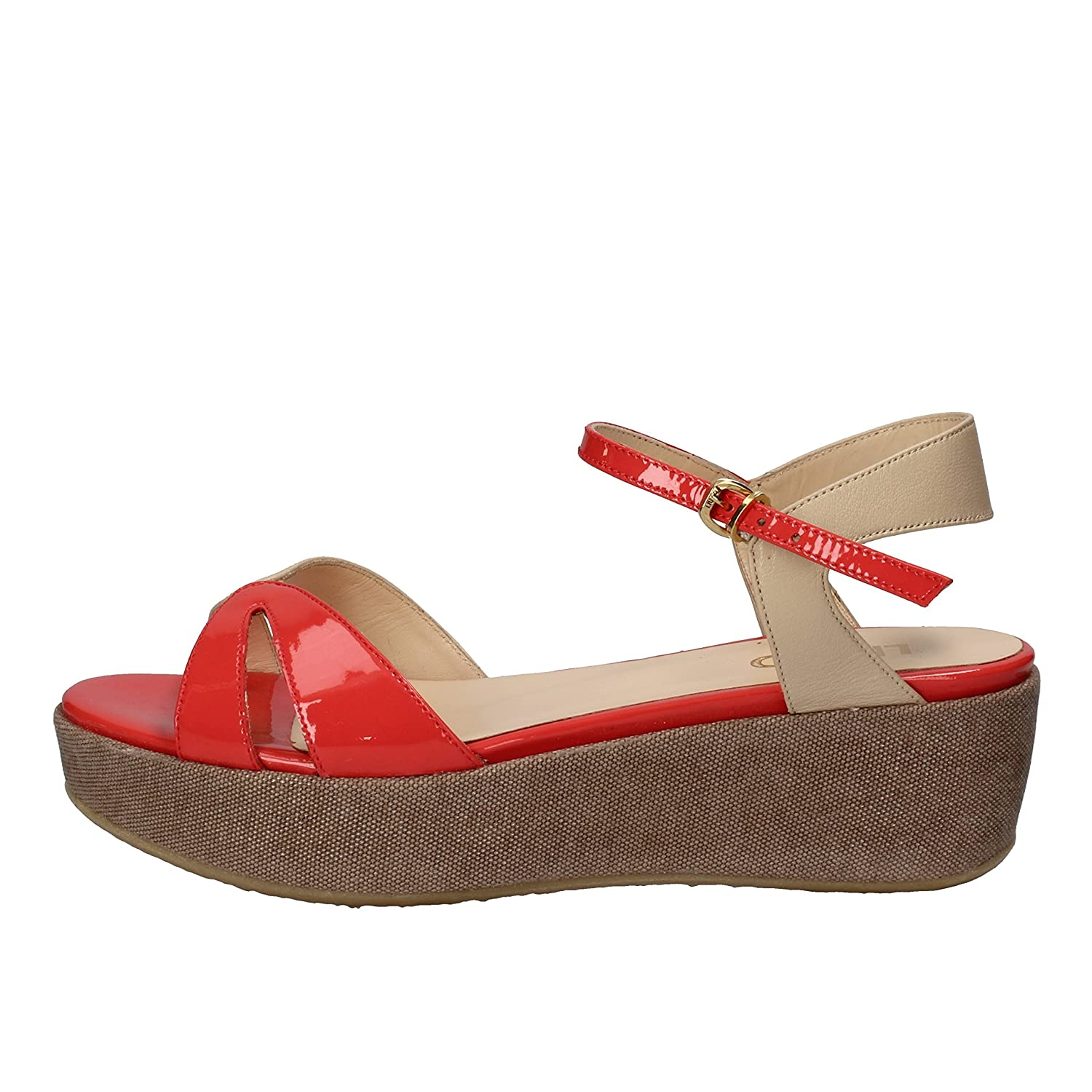 - Liu Jo Sandals Womens Red