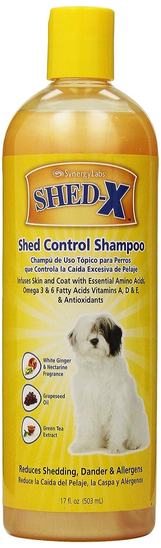 synergylabs shed-x dermaplex cobertizo Control Suplemento Nutricional: Amazon.es: Productos para mascotas