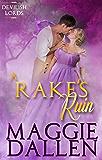 A Rake's Ruin (Devilish Lords Book 1)