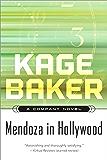 Mendoza in Hollywood: A Company Novel (The Company)