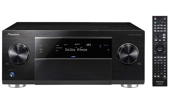 Amazon.com: Pioneer AV amplifier SC-LX58 (Japan domestic ...