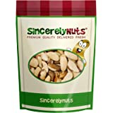Sincerely Nuts Raw Brazil Nuts Whole & Unsalted No Shell - Two Lb. Bag - Insanely Scrumptious and Fresh - Filled With Antioxidants - Kosher