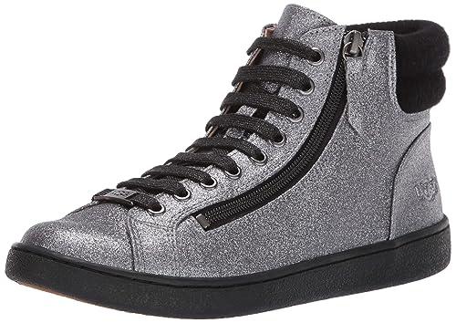 cfede877cfc UGG Women's W Olive Glitter Sneaker