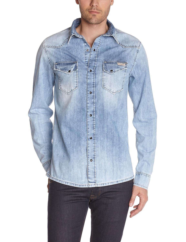 DN67 Herren Droit Jeans