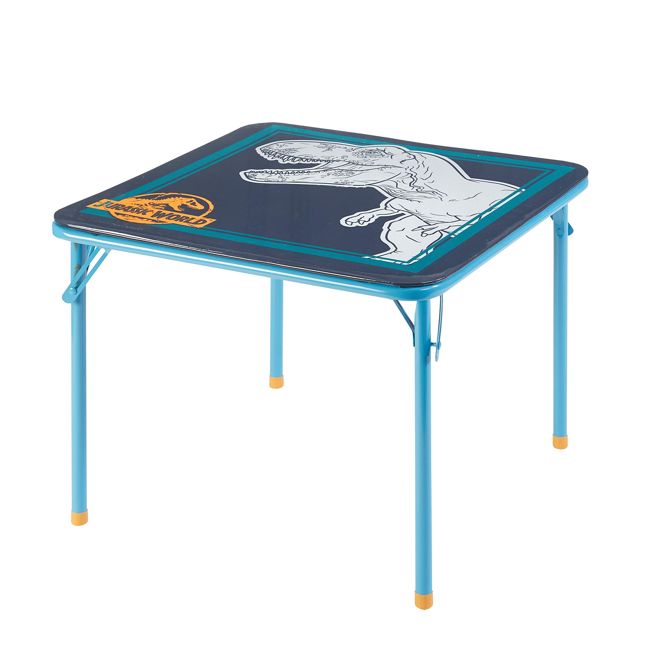 Universal Jurassic World 3 Pc Table and Chair Set by Universal
