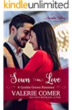 Sown in Love: An Arcadia Valley Romance (Garden Grown Romance Book 1)