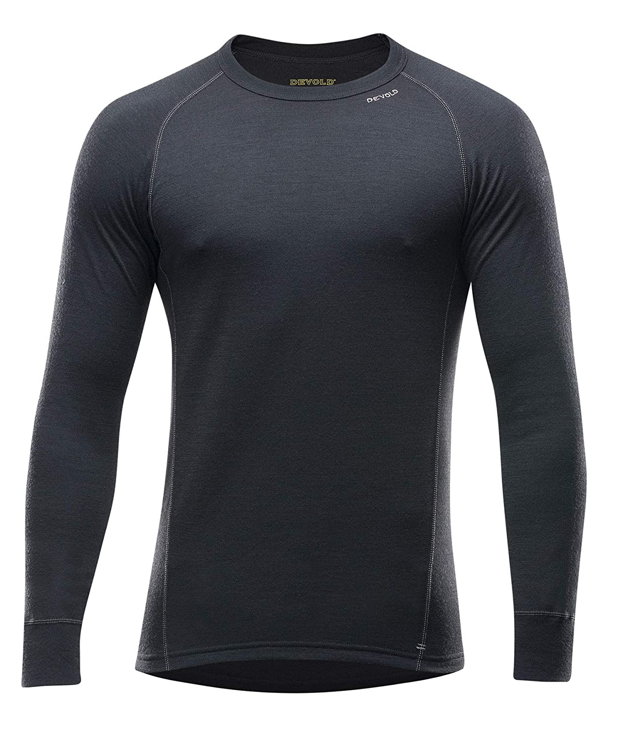 Devold Herren Funktionsshirt Duo Active