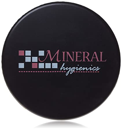 Sheer Mineral Foundation – Light – 40 Grams by Mineral Hygienics