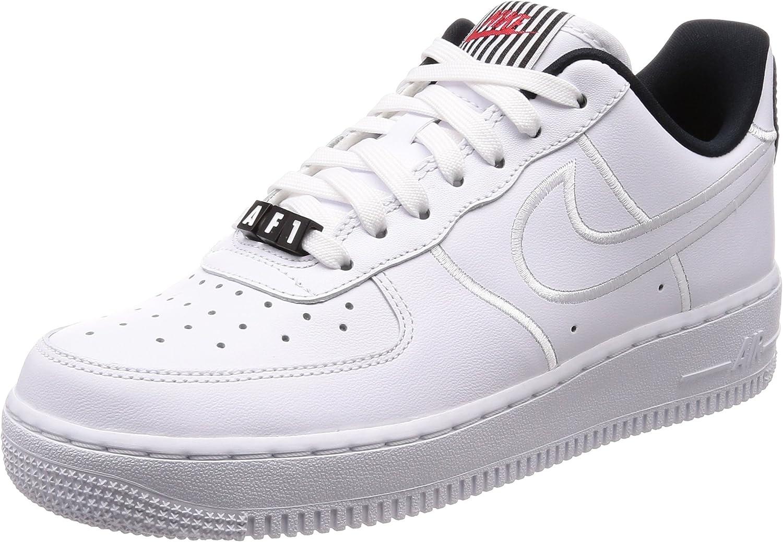 Chaussure Nike Air Force 1 07 SE LX AJ0867 100
