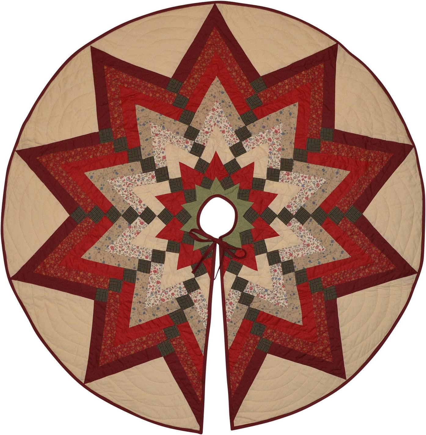 Amazon Com Retro Barn Star Burst Quilted Country Patchwork Christmas Tree Skirt 44 Home Kitchen,Rudolph The Red Nosed Reindeer The Movie Dvd