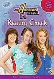 Hannah Montana: Reality Check (Junior Novel)