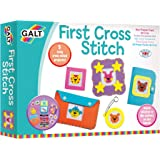 Galt First Cross Stitch Activity Kit