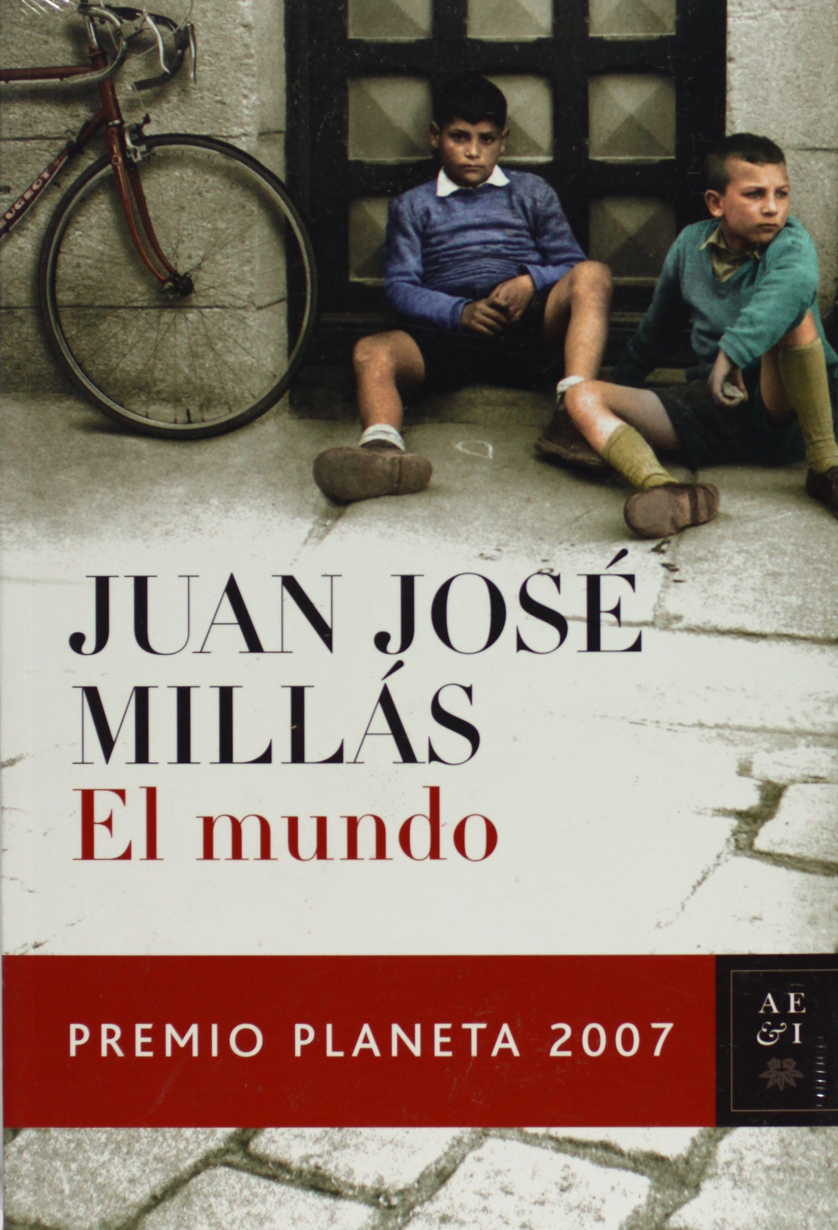 Amazon.com: El mundo/ The World (Spanish Edition) (9788408077541): Juan Jose Millas: Books