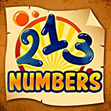 Doodle Numbers - addictive puzzle game