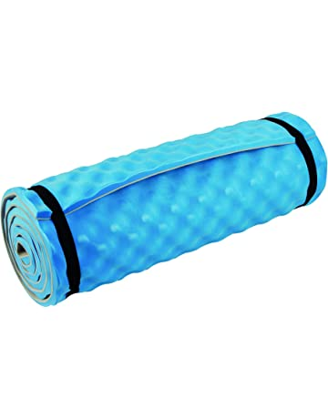 Highlander THERMALITE BASE MAT SMALL Olive or Blue Camping Treking travelling