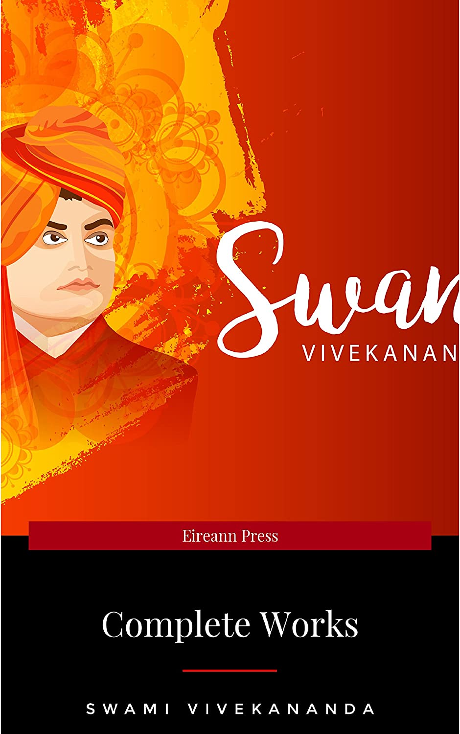 The Complete Works of Swami Vivekananda (9 Vols Set ...