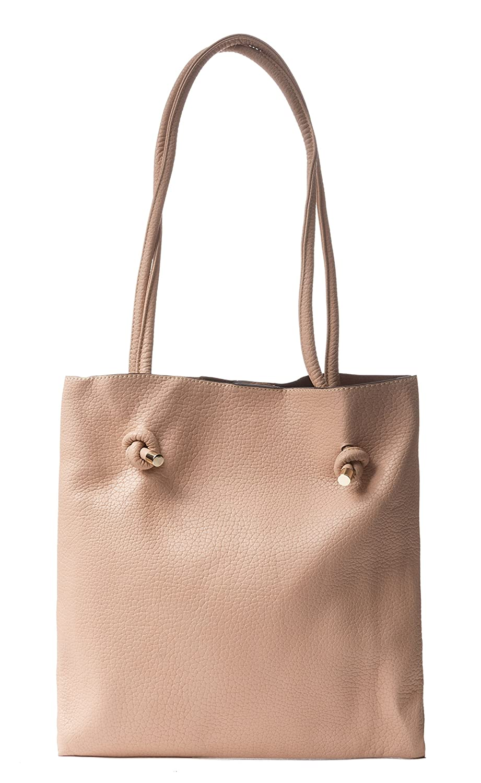 cd0883e080 Amazon.com  Handbag Republic Womens Designer Vegan Leather Beach Tote Style Purse  Shoulder Bag With Pouch For Ladies  Shoes