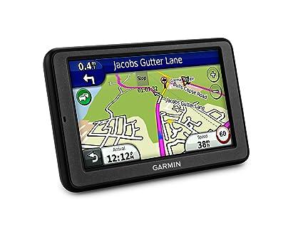 Garmin Dēzl 560LMT EU - GPS para camiones de 5