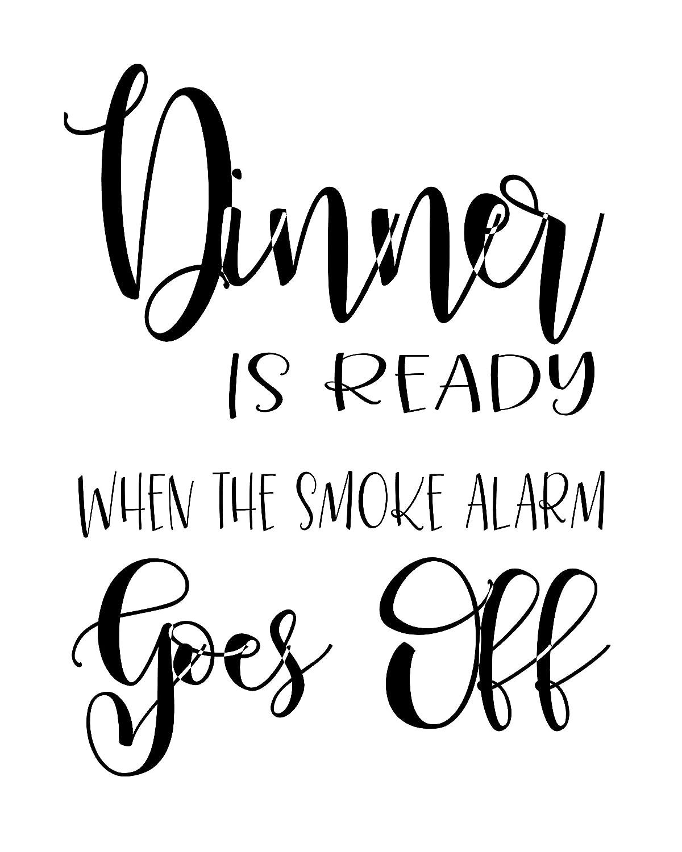 Outstanding Kitchen Chalkboard Quotes Inspiration - Best Kitchen ...
