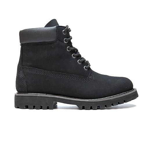 e31d6d97e67 nae Etna Black - Vegan Hiking Boots for Men and for Women