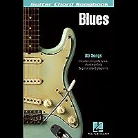 Blues Songbook: Guitar Chord Songbook (Guitar Chord Songbooks)