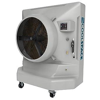 Amazon.com: Cool-Space CS6-36-VD-CDB Avalanche enfriador ...