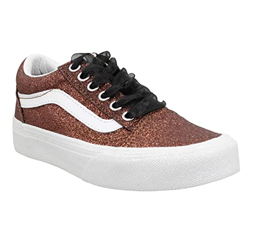 vans junior fille
