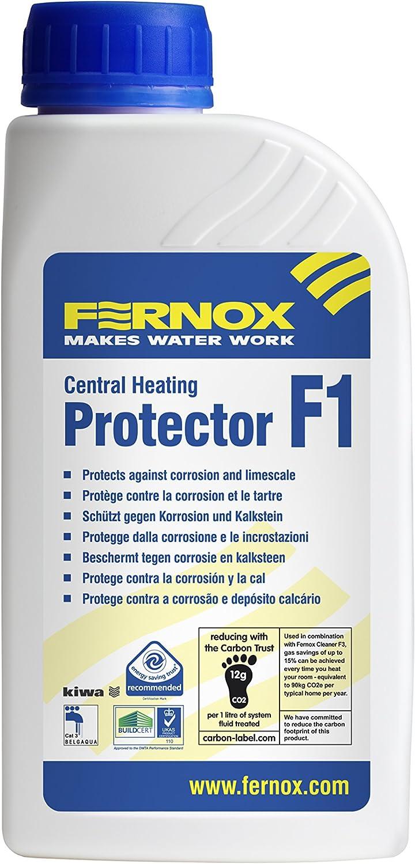 Fernox 56599 - Anclaje químico (tamaño: 500ml)