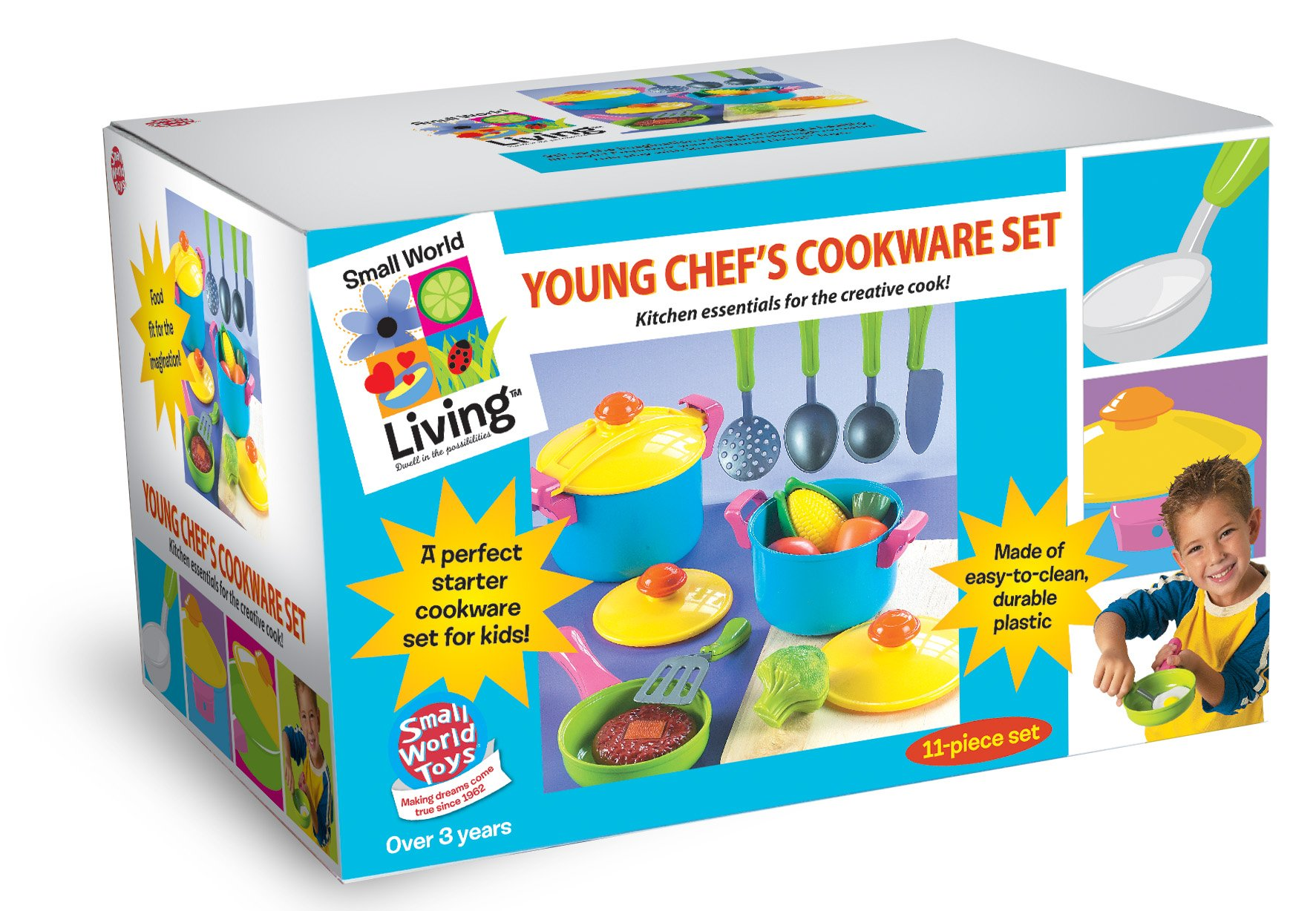 Best Rated in Toy Kitchen Sets & Helpful Customer Reviews - Amazon.com