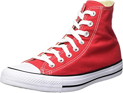 plato mirar televisión Mojado  Amazon.com | Converse Chuck Taylor All Star Core Hi | Fashion Sneakers