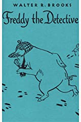 Freddy the Detective Kindle Edition