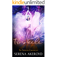 Triskele (The TriAlpha Chronicles Book 2)