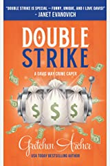 Double Strike (A Davis Way Crime Caper Book 3) Kindle Edition