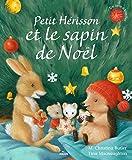 Petit Hérisson et le sapin de Noël