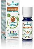 Puressentiel Olio Essenziale Lavanda Vera Bio - 10 ml