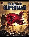 La mort de Superman – Edition limitée Steelbook [Blu-ray]
