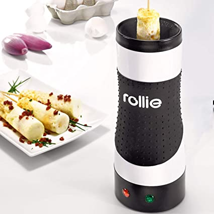 Rollie Egg cooker Automatic Electric Vertical/Egg sandwich