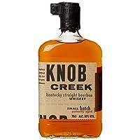 Knob Creek Patiently Aged Kentucky Straight Bourbon Whiskey (1 x 0.7 l)