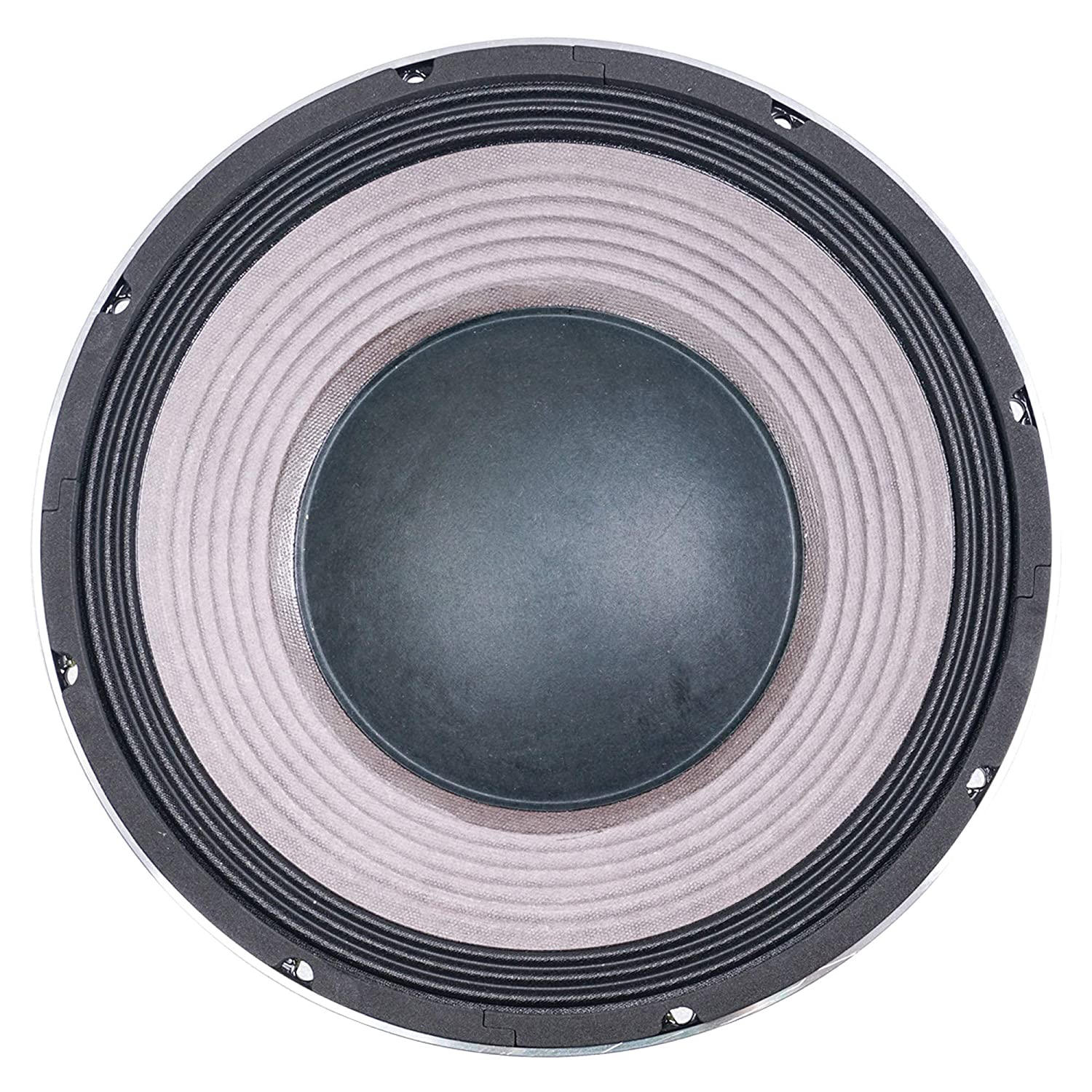"""STLF-18120A Low Frequency Driver Replacement Woofer for PA//DJ Subwoofer Cabinets Sound Town 18/"""" 500W Cast Aluminum Frame Woofer"""