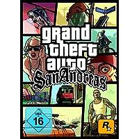 Grand Theft Auto: San Andreas [PC Code - Steam]