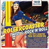 Rollercoaster - Twist & Rock 'n' Roll