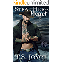 Steal Her Heart (Kaid Ranch Shifters Book 1)