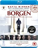 Borgen - Series 1 [Blu-ray]