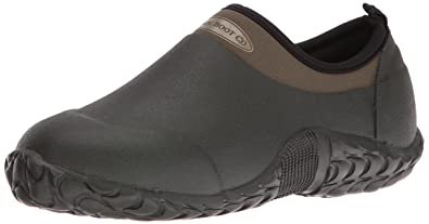 Amazon.com | The Original MuckBoots Unisex Edgewater Camp Shoe ...